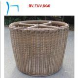 H silla de aluminio de la rota de China sin el amortiguador