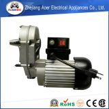 Motore elettrico asincrono d'inversione 1/3HP di monofase di CA di rotazione