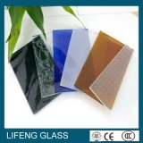 Different Designs를 가진 질 Patterned Glass