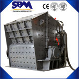 alta capacidade de baixo consumo de energia da máquina de concreto esmagamento