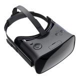 jugador de Vr 3D de los vidrios del receptor de cabeza 3D de la realidad virtual de 3D Vr para las películas