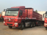 Camión Tractor Sinotruk HOWO 6X4 para África