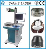 Машина маркировки лазера для отметки гравировального станка металлов/лазера