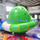 물 공원 또는 팽창식 수영장 뜨 장난감을%s 팽창식 물 게임