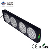Diseño modular ligero Growing vegetal barato 180W del LED