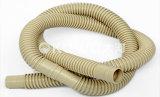 Tuyauterie souple de vidange flexible de PVC