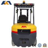 Fördernder Preis 3 Tonnen Dieselgabelstapler-für Verkauf