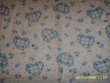 Flanelle de coton All Over les pyjamas estampés