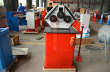 Máquina de dobra da câmara de ar do CNC da tubulação de aço
