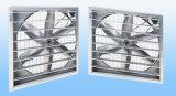 30 Ventilator van de Ventilatie van de Diameter van het Blad van de duim (770mm) de Temperatuur Gecontroleerde