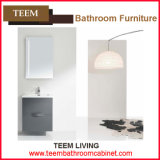 그렇습니다 Include Basin와 Mirror Solid Wood Bathroom Cabinet