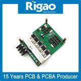 Монтаж PCBA (PCBA-11)