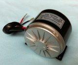Мотор щетки подталкивания самоката DC24V 350W электрический