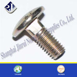 Slotted Round Head Square Neck Carriage Bolt