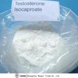 ISO-heißes Produkt-Testosteron Isocaproate auf Muskel-Gebäude prüfen