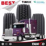 대형 트럭 (11R22.5+295/75R22.5)를 위한 광선 타이어