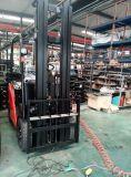 Платформа грузоподъемника Китая 2 тонн brandnew мощная электрическая (CPD20FJ)