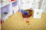 Половой коврик пены комнаты головоломки зигзага Анти--Бактерий живущий