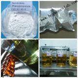 Npp注射可能なPharmaの等級のステロイドホルモンのNandroloneのPhenylpropionateの薬剤