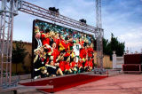 Outdoor SMD Rental Full Color P10 LED Video Wall Panel