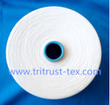 Polyester Spun Yarn für Sewing Thread (42s/3)