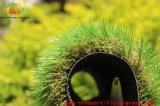 Tappeto erboso sintetico di vendita caldo per il paesaggio ed il giardino