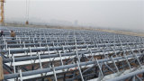 Werkstatt-Stahlbinder-Rahmen-Zelle-Dach-Systems-Gebäude