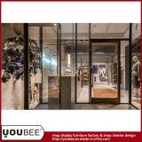 Nouvelles garnitures de magasin de vêtements de dames d'arrivée, montages de magasin d'usine