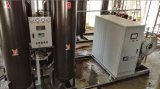 Ozon Plant für Printing Waste Water Decoloration