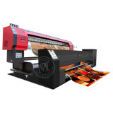 3.2m Dx7 Printhead Home Textile Printing Machine pour Fabric Directly