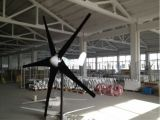 turbina di vento orizzontale di asse 600W (100W-20kw)