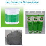 Graxa condutora térmica do silicone da graxa de silicone da condução de calor