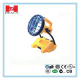グリップのハンドルDC 12V 25W-55Wの中国の高品質の屋外ライト