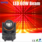 Neuestes bewegliches Hauptträger-Licht des Modus-LED 60W