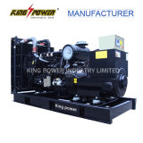 générateur diesel de 660kw Cummins pour l'application industrielle
