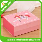 Creative Lovely Delicate Printing Paper Gift Box (SLF-PB024)
