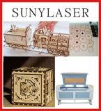 zusammengebautes 3D spielt Laser-Scherblock /Engraver Suny-1080