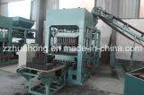 Máquina de fatura de tijolo automática, preço hidráulico concreto da maquinaria do tijolo