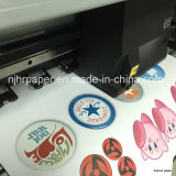 T Shirt를 위한 인쇄할 수 있는 Light Eco Solvent Heat Transfer Paper