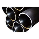 Tubo de acero sin costura