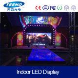 El panel de interior de la alta calidad P3 RGB LED para los acontecimientos