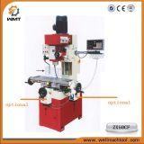 Perfuração de Zx50CF e máquina de trituração de alta velocidade