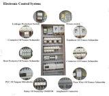 Strumentazione automatica della macchina del lavaggio di automobile di Dl-7f Dericen con qualità solida