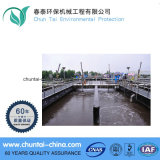 Mini stabilimento di trasformazione delle acque luride del fornitore professionista