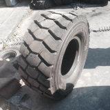 neumático de 355/65r15 Industral, carretilla elevadora, neumático del cargador del buey de la resbalón, Chaoyang, avance, neumático de OTR