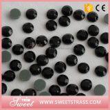Motivos coreanos 2.7mm de cristal Strass de Hotfix do Rhinestone dos Ss 10