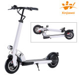 Skateboard Foldable Electric Self Balancing Scooter mit Seat