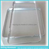 Usine en aluminium pliant le profil en aluminium de anodisation de Puching