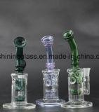 '' Zoll Czs169 11 Glaspfeife mit Recycler