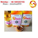 Wirkungsvolles Gewicht-Verlust kapselt Slimix, schnelle abnehmenProducts100% Vorlage ein